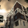 Dibaji Residential Building