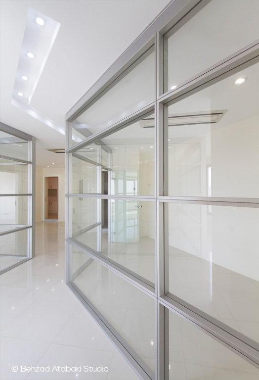 Niayesh office, Behzadatabaki.com