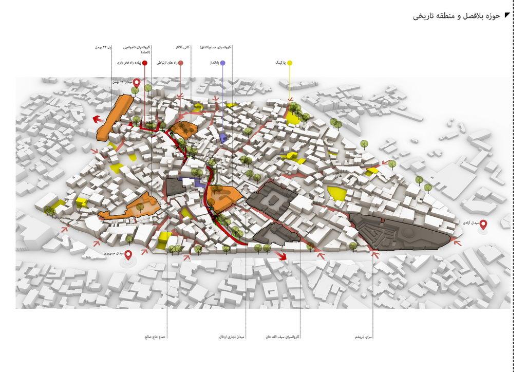 Behzad Atabaki ; Parshia Qaregozloo www.BonnArq.com www.behzadatabaki.com