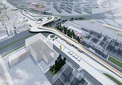 سپید راه – طرح بازآفرینی شهری