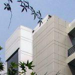 Dibaji office building