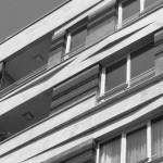 ساختمان مسکونی برزو