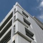 Dena Cassette office building