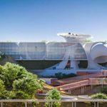 TEHRAN SCIENCE MUSEUM
